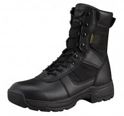 "Propper Series 100 8"" Waterproof Side Zip Boot Black"