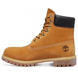 Timberland 10061 Mens 6 Inch Classic Pre