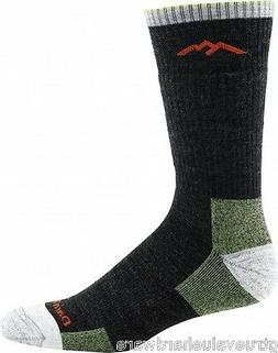 USA Darn Tough 1403 LIME Merino Wool Mens Hiker sock's Boot