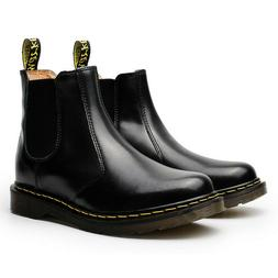 2019 Dr Martens Classic Airwair 2976  Leather Ankle Boots Un