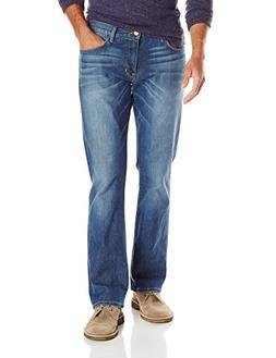 Lucky Brand Men's 221 Original Bootcut Jean In Creedmoor,Cre
