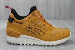 26 Asics Gel-Lyte MT Reflective Sneaker Boot Shoes Tan Brown