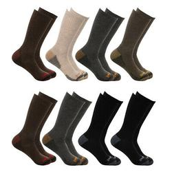 4 Pairs Timberland Kids Outdoor Crew Socks For Boys Dress So