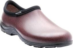 Sloggers5301BN12 Men's Rain and Garden Shoes with Comfort In