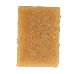 7*5*1cm Raw Rubber Block Suede Nubuck Leather Stain <font><b