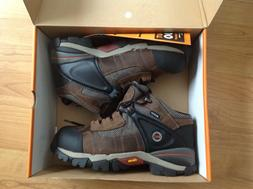 "Timberland PRO 91696 4"" Hyperion XL TiTAN Safety Alloy Toe W"