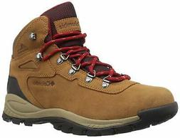Columbia Women's Newton Ridge Plus Waterproof Amped Hiking B