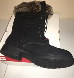 Global Win Women's Fashion Winter Boots 10 DM US Women's YY0