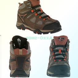 Hi-Tec Kids' Altitude Lite Waterproof Hiking Boot Preschool