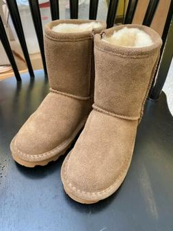 Bear Paw Toddler Girls Boots Size 11