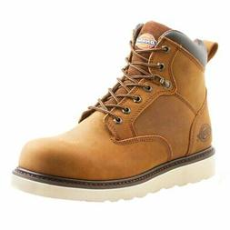 Dickies Bearcat Soft Toe   - Brown - Mens