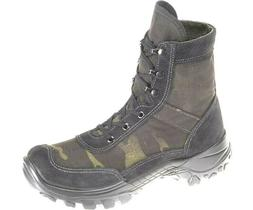 BATES TACTICAL BOOTS DARK RECONDO LEATHER/NYLON  Made In USA