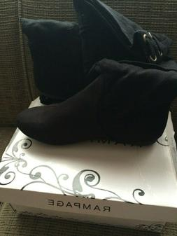 Rampage boots NEW in original box!  L@@k!