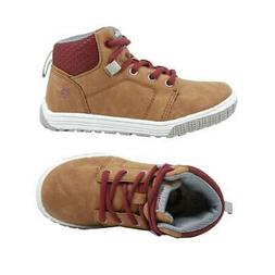 Northside Boys Kids Parker Boots Suede Lace Up Ankle Hiker S