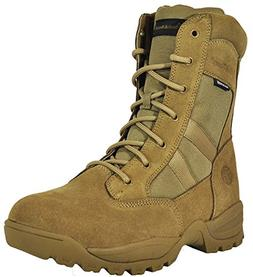 Smith & Wesson Footwear Men's Breach 2.0 Tactical Size Zip B