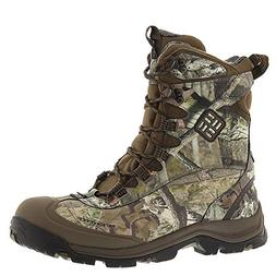 Columbia Men's Bugaboot? Plus II Omni-Heat? Camo Mossy Oak/C