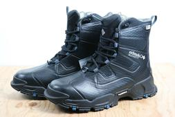 Columbia Can Titanium Omni Heat Black OutDry Snow Waterproof