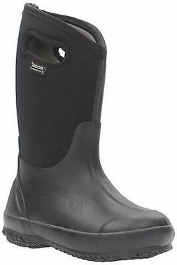 Bogs Classic Handles Waterproof Winter and Rain Boot