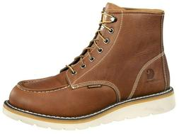 """Carhartt CMW6175 Men's 6"""" Non-Safety Toe Wedge Boots Leather"""