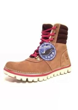 Timberland Conant RT Ortholite Women's Waterproof Nubuck. In