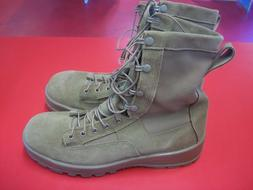 info for a2bfb a68f7 Coyote Brown Tactical Boot Goretex Scorp...