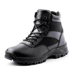 "Dickies DW6415 Men's Javelin 6"" Tactical Soft Toe Work Boots"
