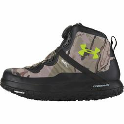 Under Armour Fat Tire GTX Ridge Boots Reaper/Barren Camo/Bla