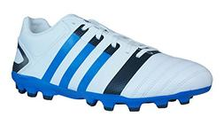 adidas FF80 Pro TRX AG II Mens Rugby Boots-White-8.5