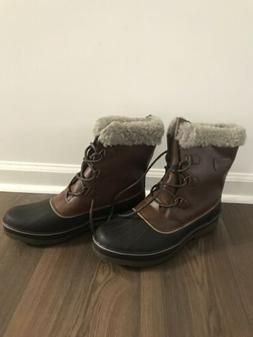 GLOBALWIN Boots, Size 13 Style M1723-3