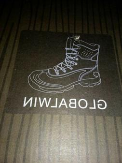 Globalwin Kingshow Mens Snow Boots 10.5