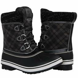 Winter Snow Boots Globalwin Global Waterproof 1833 Fashion F