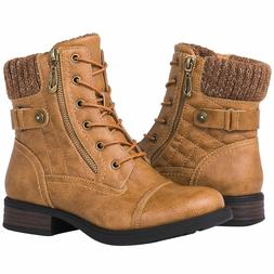 Globalwin Women's Marion Fashion Boots