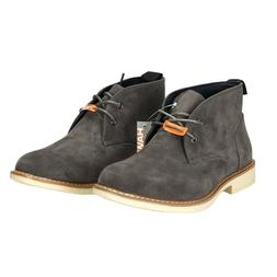 Hawke & Co. Mojave Chukka Boot Grey Suede Boots Size 8.5