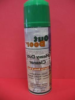 Heavy Duty Boot Cleaner -Canvas Cleaner-Nylon Cleaner-Fabric