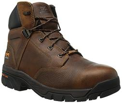 Timberland PRO Men's Helix 6 Inch Titan Safety Toe Work Boot