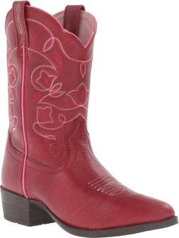 Ariat Heritage Western Boot ,Watermelon,8 M US Toddler