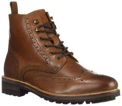 Kenneth Cole New York Men's Maraq Lug Boot Fashion