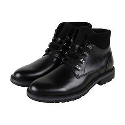 Kenneth Cole Unlisted Bainx Boot Mens Black Casual Dress Boo