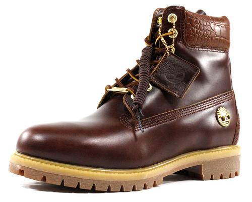 Timberland 6-Inch Premium Boots A1P9P