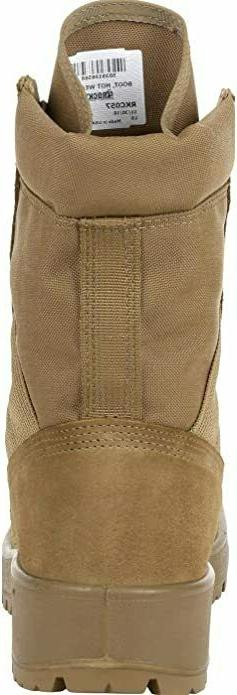 Rocky Army Boots Size in Box!