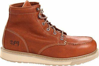 Timberland Wedge Work SZ/Color.