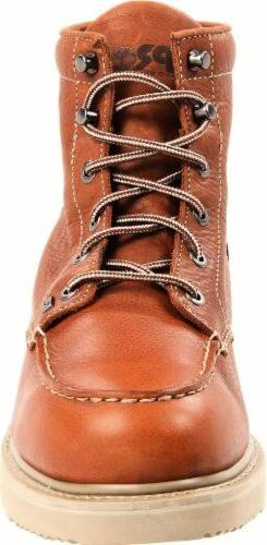 Timberland Mens Wedge Work Pick SZ/Color.