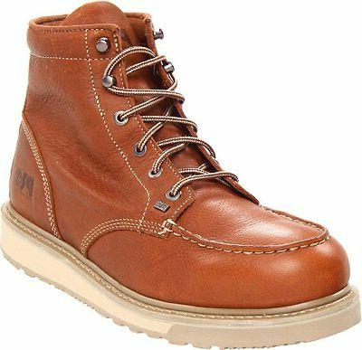 Timberland PRO Mens Barstow Wedge Work SZ/Color.