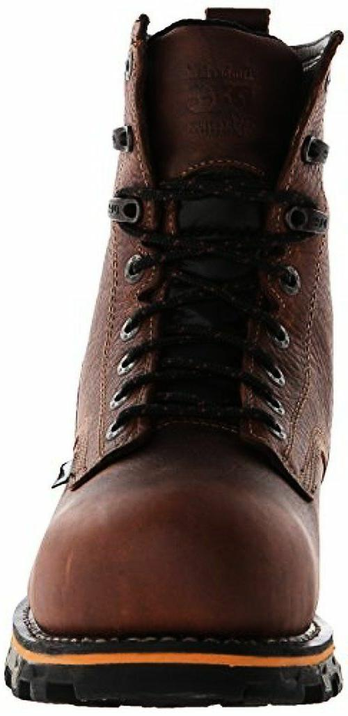New Timberland 8 Toe Boot TB0113A Size