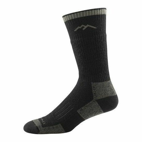 Darn Tough Vermont Boot Socks Cushioned Hunt Style 2011 Larg