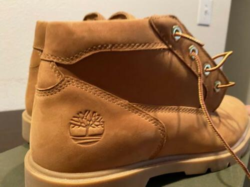 Timberland Hommes Size