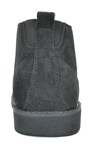 Bruno Marc Italy Suede Chukka Boots 11