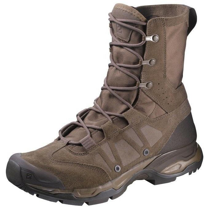 buying now 50% price superior quality Salomon Forces Jungle Ultra Boot Burro