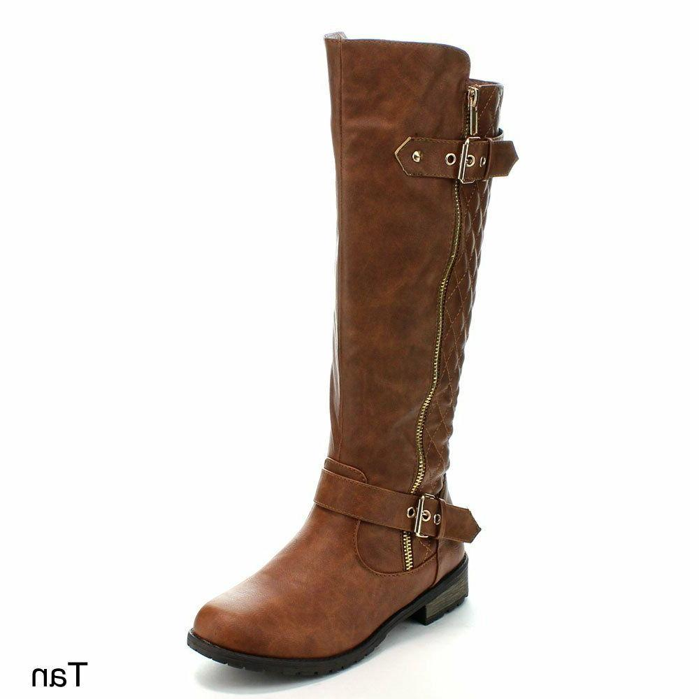Forever Lady Boot