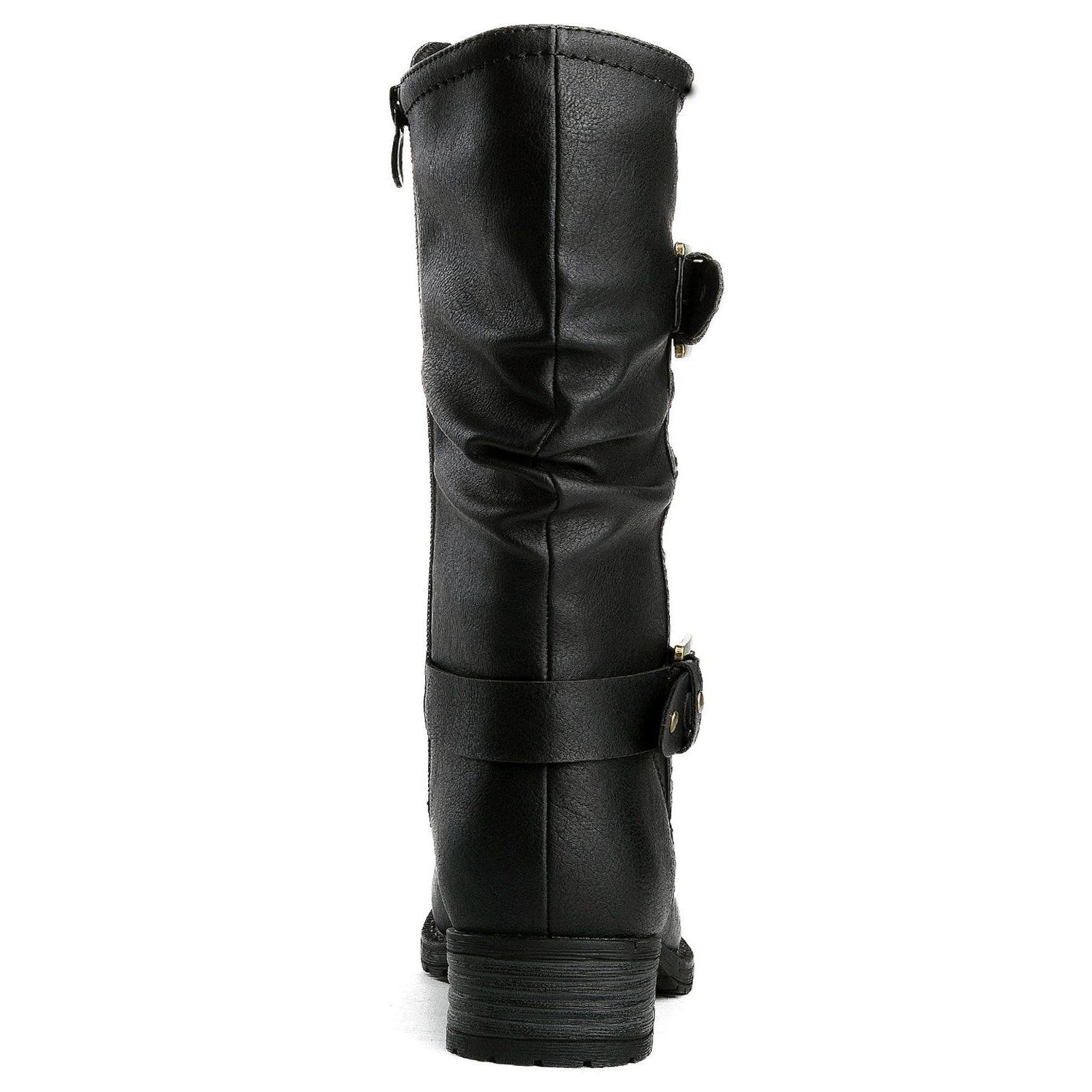 Global 17YY10 Fashion Boots